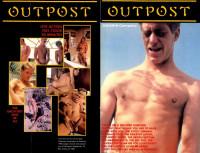 Bareback Outpost (1985) – Max Montoya, Brad Leatherwood, Jesse Koehler