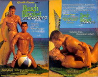 Conquest International – Beach Blanket Boner (1992)