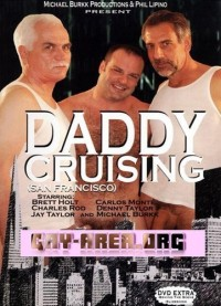 Michael Burkk Productions – Daddy Cruising – San Francisco (2006)