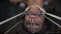 RealTimeBondage  Nikki Darling, Abigail Dupree Tough Love Part THIRD