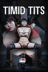Hot BDSM-Timid Tits