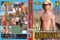 Tipo Sesso International – Barebones Raw Adventures Vol. 1