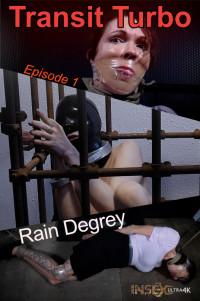 Rain DeGrey – Transit Turbo
