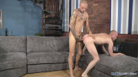 Danny Woo And Leo-Rex Bunny – Danny Takes A Great Fucking