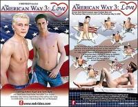 RAD Video – The American Way Vol.3 – Love (2003)