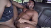 Jason Receives Baited To Fuck Steven Roman – Jason Wolf, Steven Roman