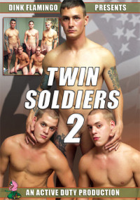 Twin Soldiers Vol2