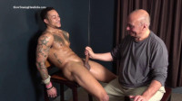 Dream's Muscle Worship And Hand Job