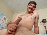 CBoyPhysicals – Johnny Springs Into Action
