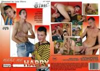 Make My Happy (Luis Blava – Vimpex Gay Media)