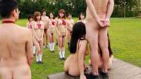 Punishment At Bare School Day