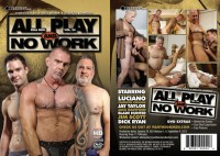 Pantheon Productions – All Play And No Work – Real Men Vol. 24 HD (2012)