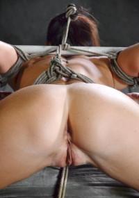 AVN Winning MILF India Summer Tag Teamed, Brutal Deepthroat On BBC, Made To Cum , HD 720p