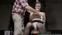 Tit Torture For Riley Jane Pt. 1