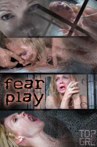 Aug 09, 2016 – Fear Play – Rain DeGrey – London River