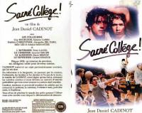 Sacre College – Guy Bourgeois, Guy Bourgeois, Alexandre Del Faro (1982)