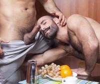 FuckerMate – Paco And Jean Franko – Horny Wake Up