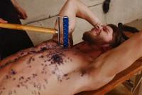 RusCapturedBoys – Slave Alexei Naked. Final Part
