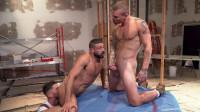 RS – Caulk Job (Marco Napoli, Chris Damned, Isaac X)