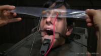 Taut Restraint Bondage, Strappado And Pain For Slutty Slavegirl Part THREE Full HD 1080p