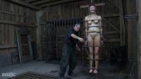 IR – Rain DeGrey – Reign Of Humiliation