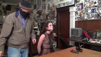 Laura Bondage For Cash Part 1