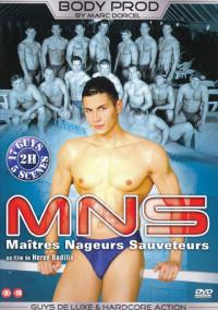 Maitres Nageurs Sauveteurs (MNS) – Masters Swimmers Lifeguards