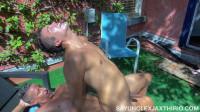 Jax Thirio Copulates Johnny Bandera's Backdoor (720p,1080p)