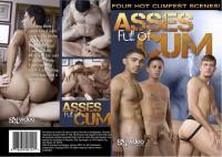 Asses Full Of Cum – Diego Cruz, Jeremy Blair