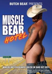 Butch Bear – Muscle Bear Hotel