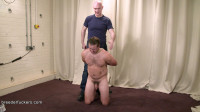 Toby – Cock Manipulated Untill Vertical
