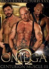 Centurion Muscle 3 Omega