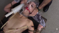 Tying, Spanking, Strappado And Suffering For Sexually Excited Wench Part THIRD