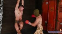 Slave Zhenya Captured Again Part One (2017)