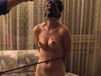 Slave Kirsten Torture – Breast Torture Part 4