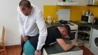 Viktor Acquires The Belt