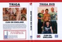 (Triga)Cum On England