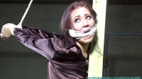 Riley Is Captured, Belt Whipped And Hogtied – Riley Jane – Scene 1 – HD 720p