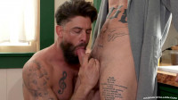 Mountain Tops, Sc 1 – Chris Damned And Alpha Wolfe 720p