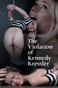 HardT – Kennedy Kressler – The Violation Of Kennedy Kressler