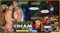 Frat House Cream, Episode, Episode 2