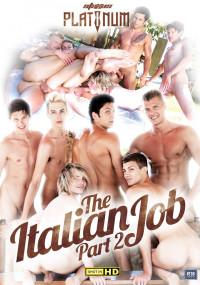The Italian Job Vol.2
