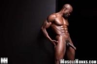 MuscleHunks – Sylvester Randolph – Dream Of Leather