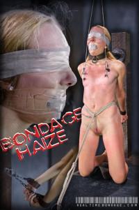 RTimeBondage – Emma Haize – Bondage Haize Part 1