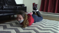 Serene Isley – Tight Booted Hogtie