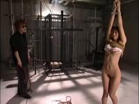 8 Aiki End Torture Chastisement Of Part 37  Scene 1