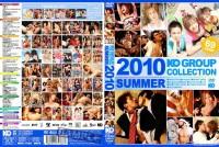 KO Group Collection 2010 Summer – Asian Sex