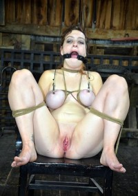 Her Pussy Is Dripping Wet
