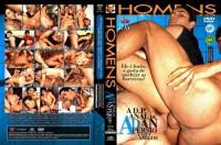 Homens – ADP Anal De Adan Persio E Seus Amigos (2003)