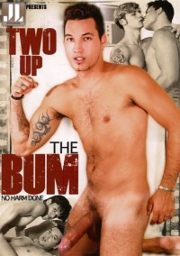Two Up The Bum (Hungry For Cock) – Andre Bueno, Wagner Mansini, Alexandro Silva